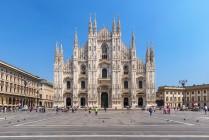 BEAUTES D'ITALIE DU NORD : MILAN TURIN ET LE VAL D'AOSTE