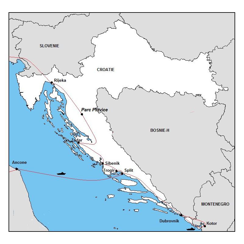 croatie carte d identité