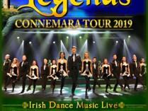 """CELTIC LEGENDS """"CONNEMARA TOUR 2019"""""""