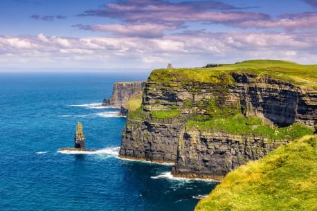 voyage irlande ferry
