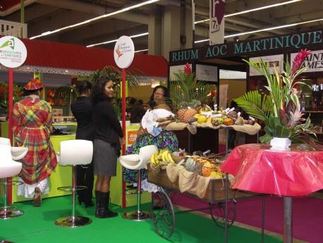 Salon international de l 39 agriculture paris combedouzou voyages - Adresse salon de l agriculture paris ...
