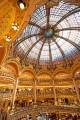 Paris magazin Lafayette