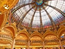 PARIS et VAUX LE VICOMTE