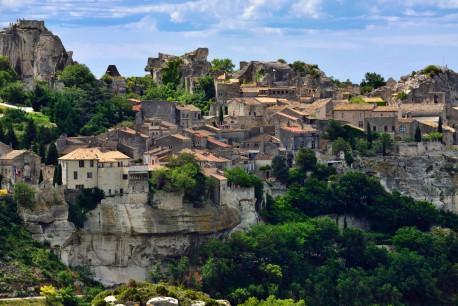 Les Baux de ProvenceFotolia_AnamensklyOleg