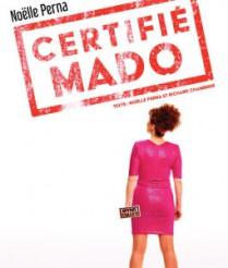 NOELLE PERNA certifié MADO