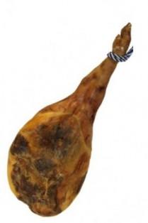 LA FETE DU JAMBON (1jambon paletta Espagnole 4kg env OFFERT /pers)