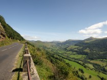 LE CANTAL - SALERS, PUY MARY, GARABIT