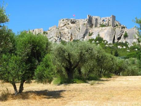 Baux de ProvenceFotolia.