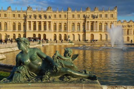 Paris VersaillesFotolia