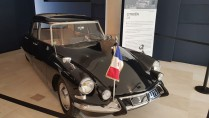 MUSEE DU PRESIDENT JACQUES CHIRAC