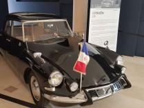 MUSEE DU PRESIDENT (spécial expo de voitures de Présidents)