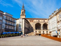 VITORIA : CAPITALE DU PAYS BASQUE