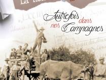"""22e RONDE DES CRECHES """"AUTREFOIS DANS NOS CAMPAGNES"""""""