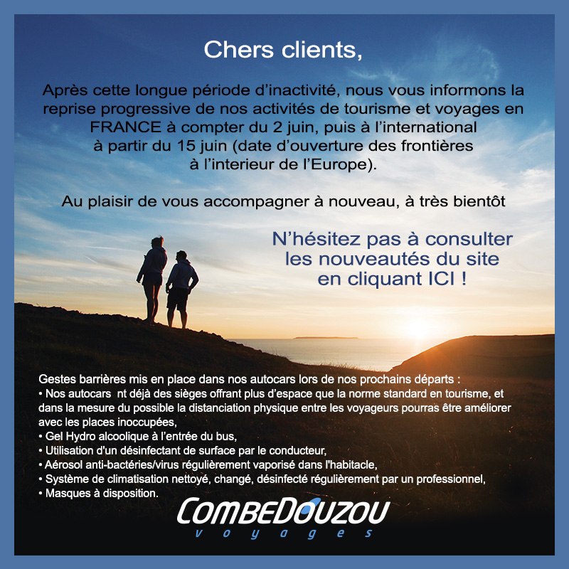 Message Covid19 - Nous contacter