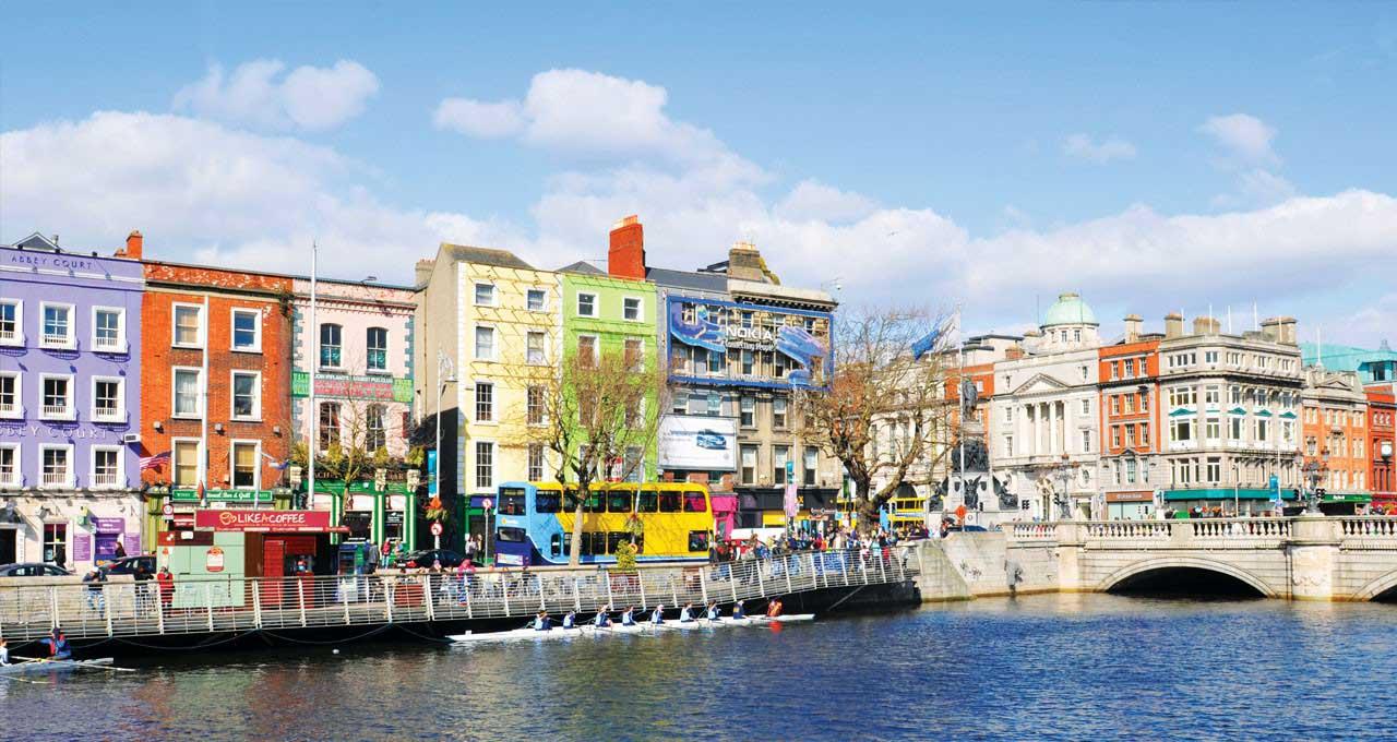 Dublin - Irlande