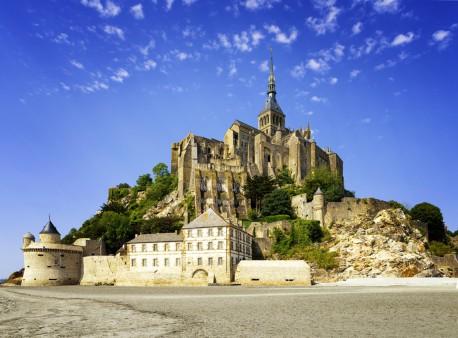 Mont St MichelFotolia_BeatricePreve