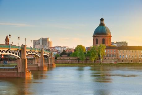 ToulouseFotolia