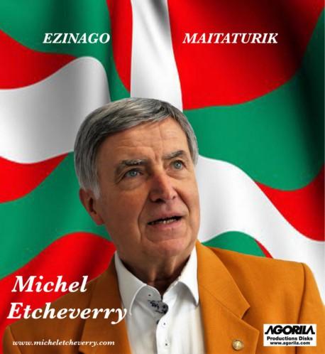 ST VALENTIN AVEC MICHEL ETCHEVERRY