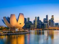 Croisière : Singapour Thaïlande Cambodge