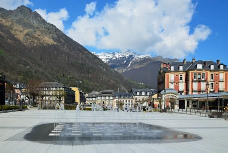SKI et DECOUVERTES (2 jours logement Lourdes)