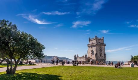 Lisbonne Tour de Bélem