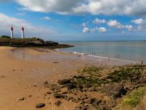 COTE OCEAN ATLANTIQUE : ile de RE, La Rochelle, escale à l'ile d'Aix, Rochefort, Brouage