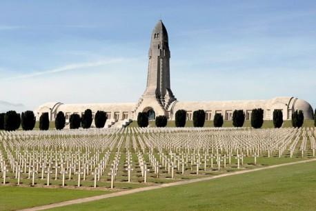 """VERDUN ET LUXEMBOURG """"2014 centenaire de la 1ère guerre"""""""